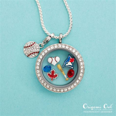 Origami Owl Official Website - toronto bluejays o2 has partnered with mlb so you can