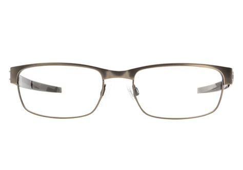oakley metal plate eyeglass frames 171 heritage malta