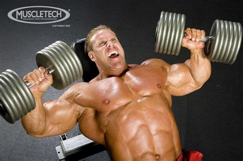jay cutler bench jay cutler s ultimate chest and biceps training for explosive growth bodybuilding com