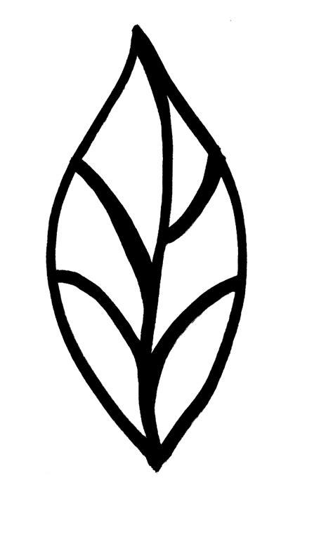 easy pattern stencil designs simple leaf stencil www pixshark com images galleries