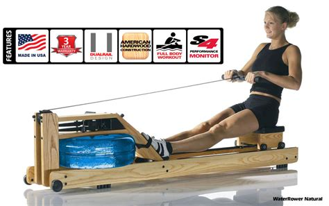 rowing boats for sale nsw waterrower natural water rower made in usa rowing workout