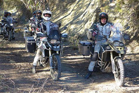 Motorrad Test C Almeria by Bmw Motorrad Test C In Almeria Kradblatt