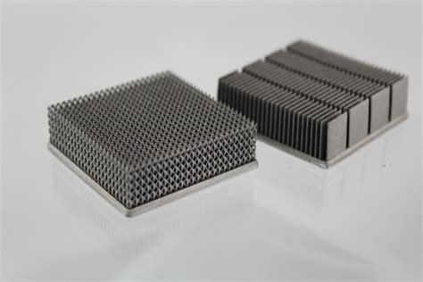 what is the use of heat sink in a computer 3d printed heat sink results qrp