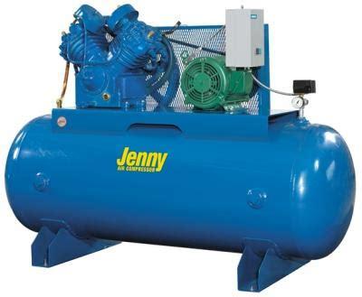 u10b 120 230 3 10 hp 120 gallon two stage air compressor 230v 3 phase air compressors