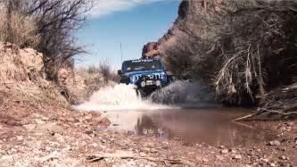 Jeep Trails Moab Utah Utah Fabtech Jeep