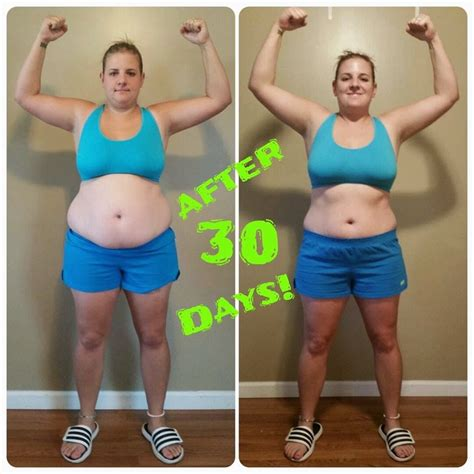 Results Transformation 21 Day Detox by 30 Day Shakeology Results Www Imgkid The Image Kid