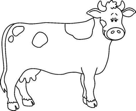 jersey cow coloring page pin by rose taylor on farm quilt pinterest cow and school