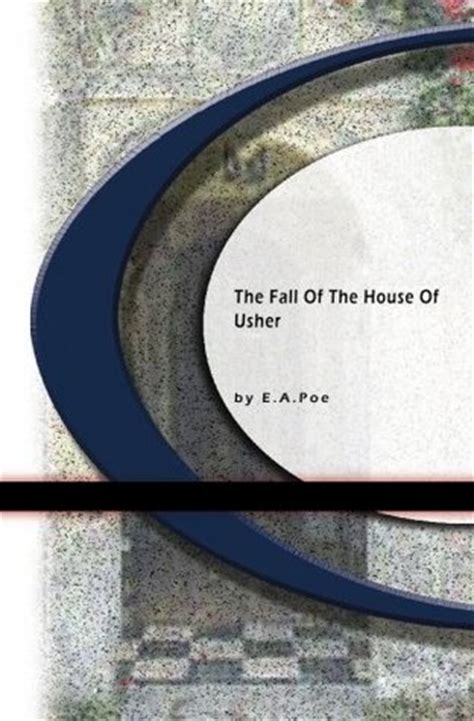summary of the fall of the house of usher the fall of the house of usher summary and analysis like sparknotes free book notes