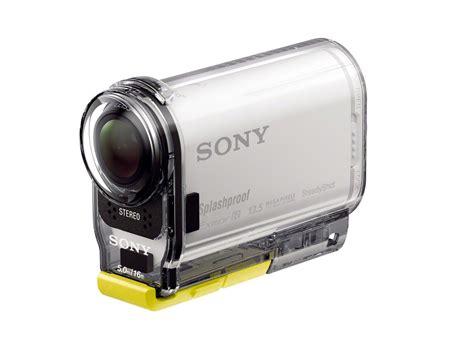 Kamera Profesional Sony kamera sportowa sony hdr as100vr optyczne pl