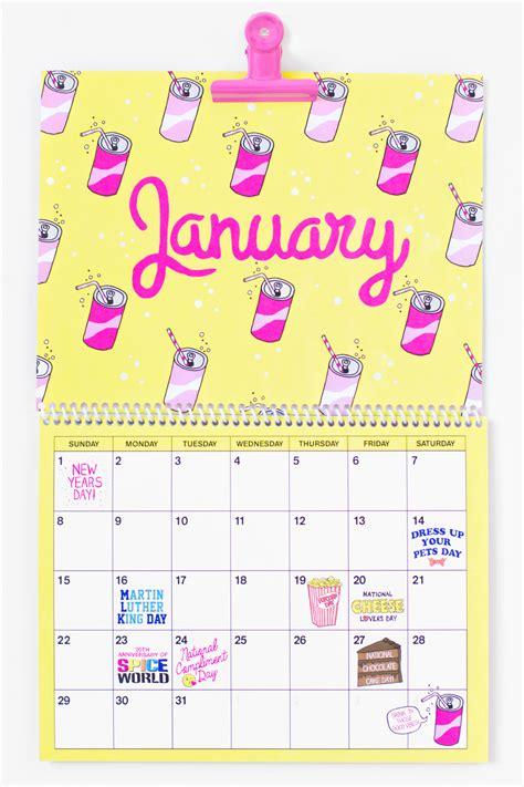 make calendar free printable free printable 2017 wall calendar studio diy