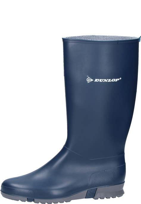 wellingtons boots for dunlop sport blue wellington boots for leisure