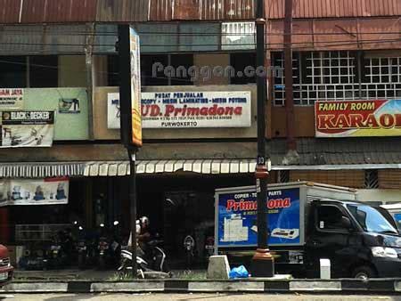 Mesin Laminating Purwokerto alamat telepon toko fotocopy ud primadona