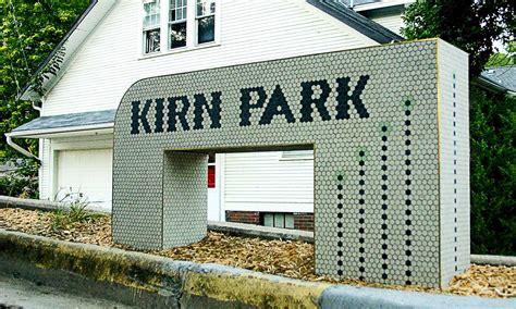 matt walsh parks and rec 2014 kirn park grand opening fairmount park neighborhood