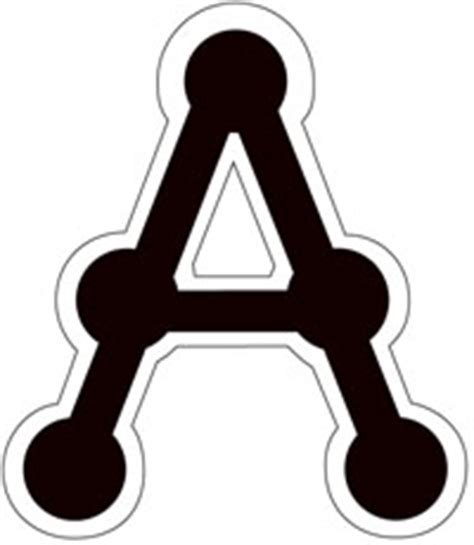printable alphabet letters for bulletin boards caffeinated conclusions thursday tip making your own