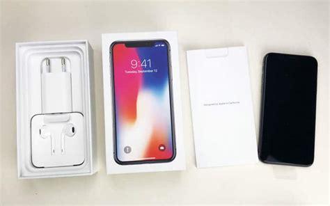 test iphone x notre prise en du smartphone le plus cher du monde phonandroid