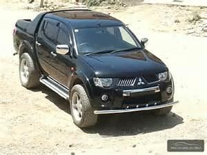 Mitsubishi L200 Insurance Mitsubishi L200 2 8 Gl S C 2008 For Sale In Mirpur A K