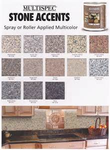 Paint For Kitchen Countertops by Multispec Stone Accents We Reglaze From Perkasie To The