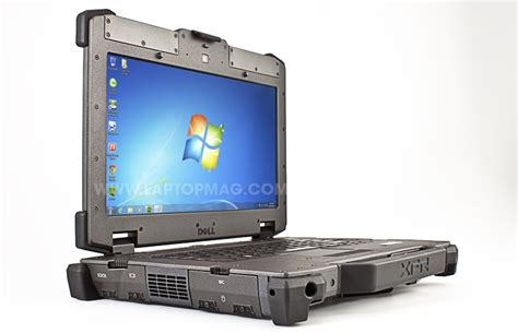 Notebook Dell Latitude Xt2 Xfr dell latitude e6420 xfr review rugged laptop reviews