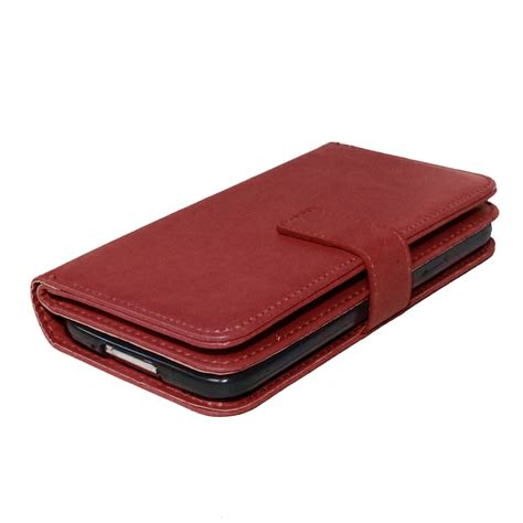 Softcase Wallet Flip Samsung S5280 hatoly for samsung galaxy s5 leather i9600 flip wallet for samsung s5 soft rubber