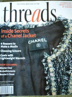 Secrets Of The Chanel Jacket Revealed by 238 Best Images About Chanel Inspired Jacket On