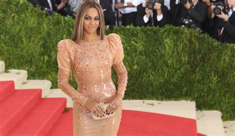 What Beyonce Wants To Be Iconic by Is Beyonce Singer Reportedly Wants To Give Z