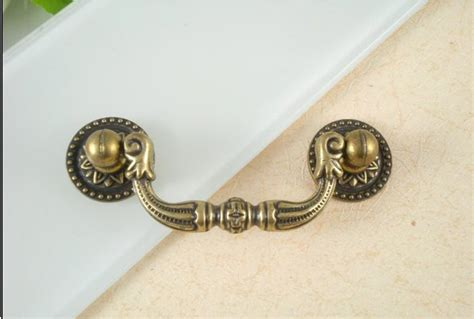 Furniture Hardware by Furniture Hardware Antique Bronze Drawer Cabinet Handle