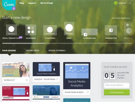 canva home agorapulse and canva join forces to let you create great