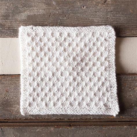 spa cloth knitting pattern snowbank spa cloth knitting patterns and crochet