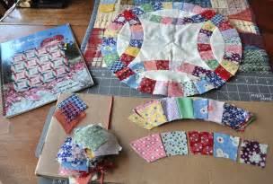 wedding ring quilt pattern templates luann kessi wedding ring quilts