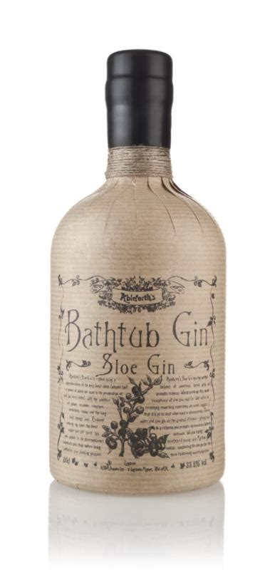 what is bathtub gin review of bathtub gin sloe gin by the gin is in