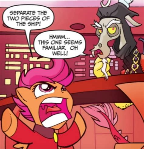 discord questions is quot my little pony friendship is magic quot canon with star