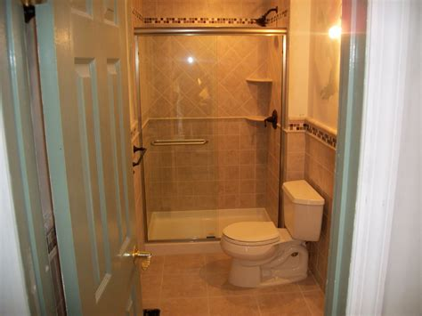 Shower Ideas For Small Bathrooms by Bathroom Small Shower Design Ideas For Small Modern And