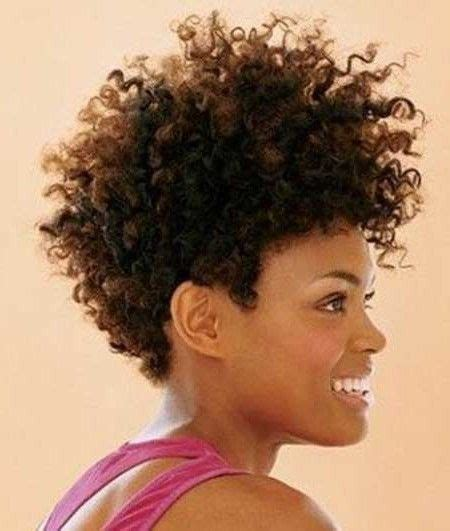 black women with short blonde mohawks 1000 ideas about short curly mohawk on pinterest curly