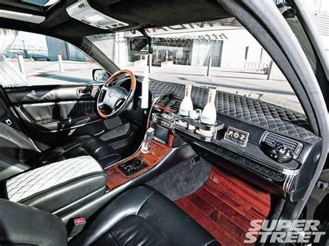 lexus ls400 interior lexus ls400 interior search car stuff