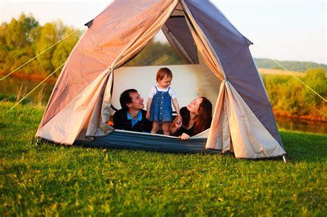 vacanze in tenda vacanze in tenda bambini piccoli