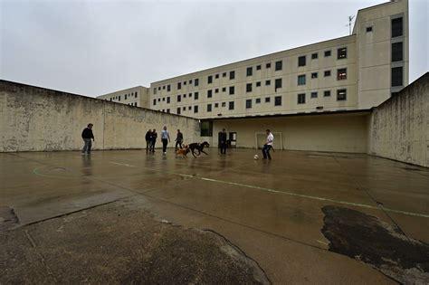 casa circondariale matera matera quasi un carcere modello tgr