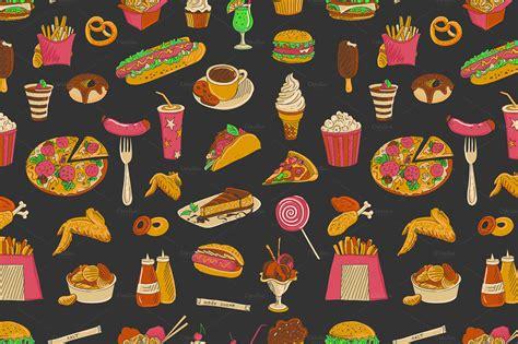 image pattern food pattern food buscar con google patterns