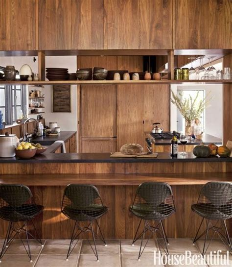 Smallbone Cabinets Classic And Timeless Wood Stained Kitchens Maria Killam
