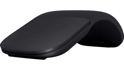 Mouse Microsoft Arc Black buy microsoft arc mouse black microsoft store