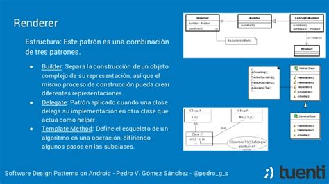 software design pattern on android software design patterns on android spanish