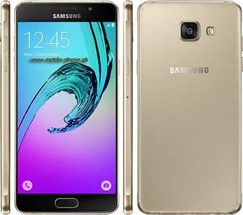 2016 cell phones 2016 mobile phones new phones in 2015 samsung galaxy a5 2016 mobile pictures mobile phone pk