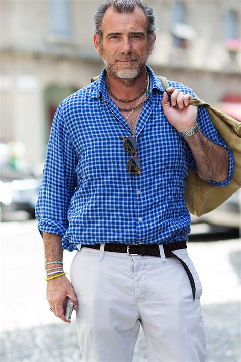 old and stylish casual friday italian style men s fashion blog