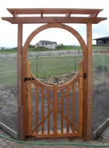 wooden gate and whimsical designs joy studio design