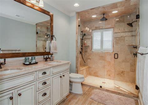 realistic bathroom ideas 30 great pictures and ideas classic bathroom tile design ideas