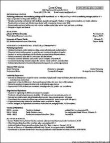 Professional Format Of Resume by Professional Resume Format For Freshers Pdf Free Sles Exles Format Resume