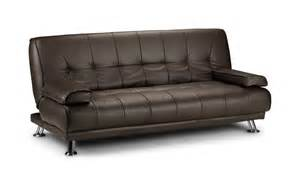 cheap futon sofa beds cheap faux leather sofa bed futon with chrome ebay