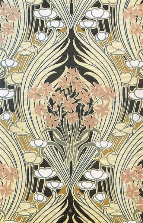 pattern art movement 26 best images about botanica on pinterest charles