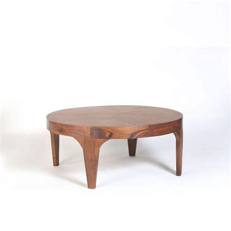 West Elm Coffee Tables Aiden Wood Coffee Table I West Elm
