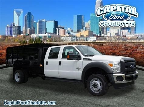 dump truck  sale  charlotte north carolina