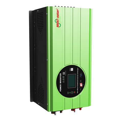 Ac Inverter 1 Pk low frequency solar inverter pv3000 pk series low